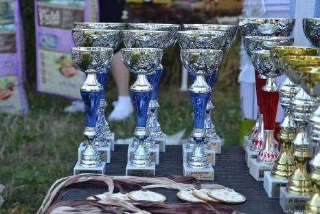 JK Brand cup - Kyjov
