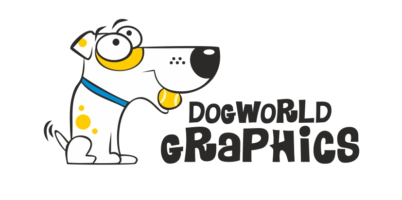 Dogworld graphic